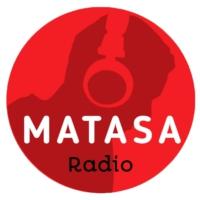 Logo of radio station Matasa Radio