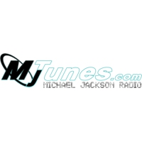 Logo of radio station MJTunes
