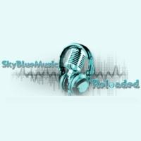 Logo of radio station SkyBlueMusic-Reloaded