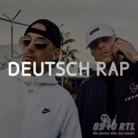Logo de la radio 89.0 RTL - Deutsch Rap
