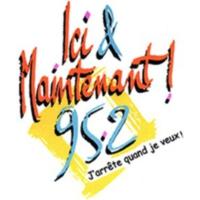 Logo of radio station Radio Ici & Maintenant