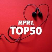 Logo de la radio RPR1 Top 50