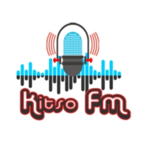Logo of radio station Kitso FM