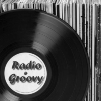 Logo of radio station Radio Groovy