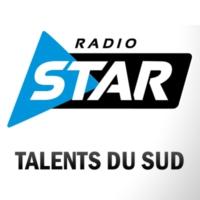 Logo of radio station TALENTS DU SUD