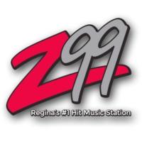 Logo of radio station CIZL-FM Z99