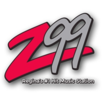 Logo of radio station CIZL-FM Z99