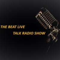 Logo de la radio Thebeatlive