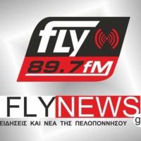 Logo de la radio Flynews