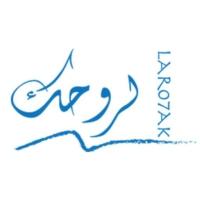 Logo of radio station Laro7ak
