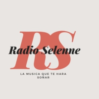 Logo of radio station RADIO SELENNE