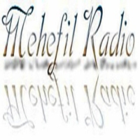 Logo of radio station Mehefil Rádio