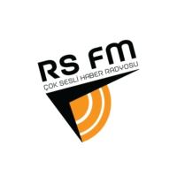 Logo de la radio RS FM Radyosu