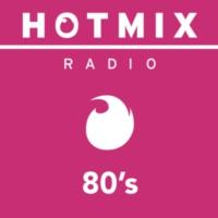 Logo de la radio Hotmixradio 80