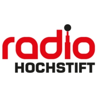 Logo of radio station Radio Hochstift