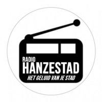 Logo of radio station Hanzestad FM