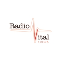 Logo of radio station Radio Vital 1310