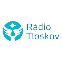 Logo of radio station Rádio Tloskov