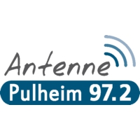 Logo of radio station Antenne Pulheim 97.2