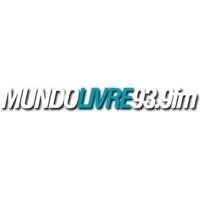 Logo of radio station Mundo Livre FM
