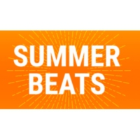 Logo of radio station sunshine live - Summer Beats