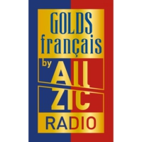 Logo of radio station Allzic Radio Gold FR