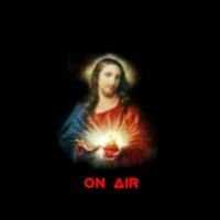 Logo of radio station Radio Corazon de Jesus