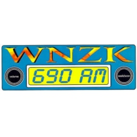 Logo of radio station WNZK 690 AM
