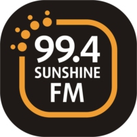 Logo of radio station 99.4 SunshineFM