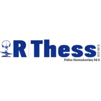 Logo of radio station Ράδιο Θεσσαλονίκη 94.5