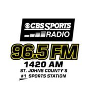 Logo of radio station WAOC 96.5 FM