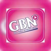 Logo of radio station Glory Broadcasting Network