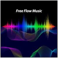 Logo of radio station Freef Flow music