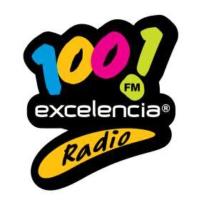 Logo of radio station Excelencia Radio