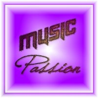 Logo de la radio Music Passion