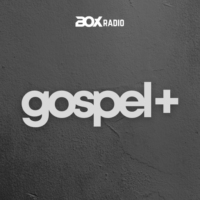 Logo de la radio BOX : Gospel Plus