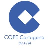 Logo de la radio COPE Cartagena