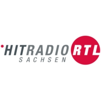Logo of radio station Hitradio RTL Sachsen