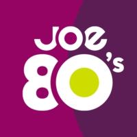 Logo of radio station Joe 80's