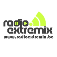 Logo de la radio Extremix Radio