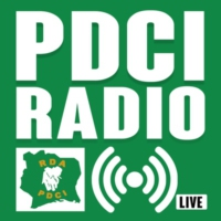 Logo of radio station PDCI RADIO