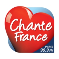 Logo of radio station Chante France Nouveautés
