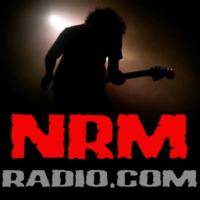 Logo of radio station NRM Radio