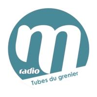 Logo de la radio M Radio Tubes du Grenier