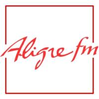 Logo de la radio Aligre FM 93.1