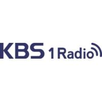 Logo of radio station KBS 제1라디오