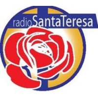 Logo of radio station Radio Santa Teresa