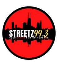 Logo de la radio STREETZ 99.3