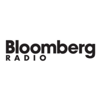 Logo of radio station WBBR Bloomberg Radio