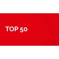Logo de la radio BB RADIO - Top 50
